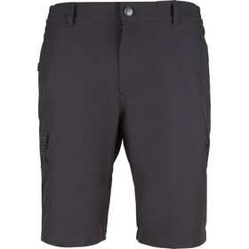 High Colorado Chur 4 Pantalones Cortos de Trekking Hombre, gris
